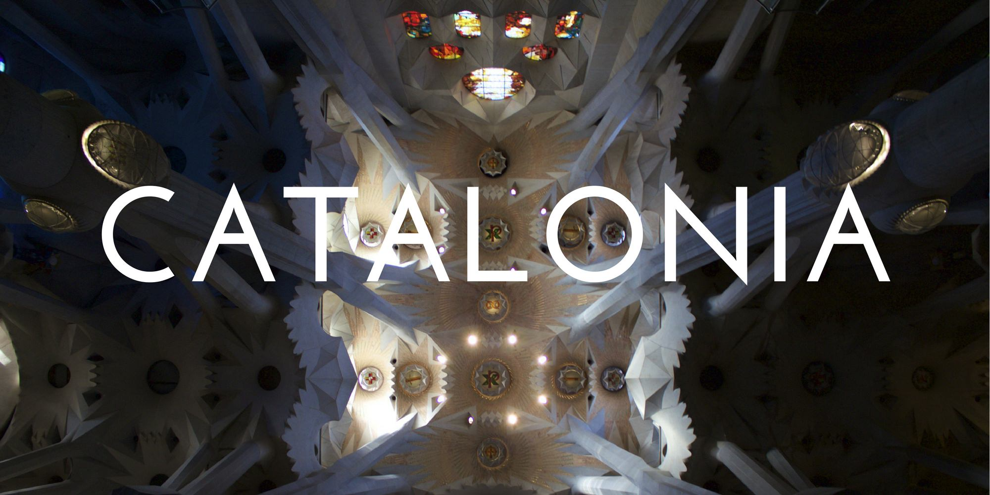Catalonia - Authentic Traveling - Header
