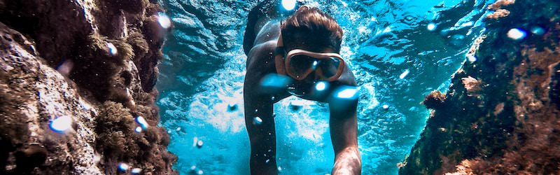 Diving in Malta - Quck Guide to Malta