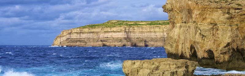 Dwejra - Quick Guide to Malta