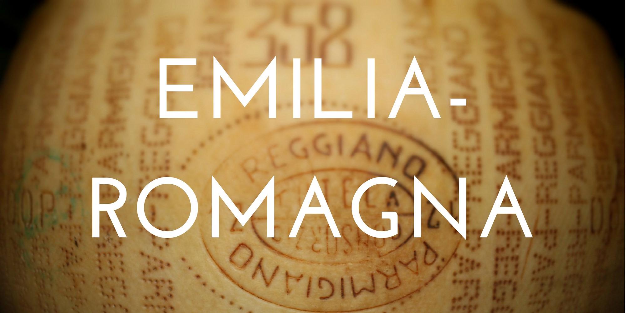 Emilia Romagna - Authentic Traveling - Header