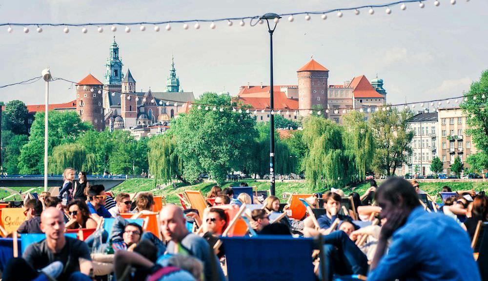 Forum Przestrzenie - Experience Krakow Like a Local - Your Insiders Guide