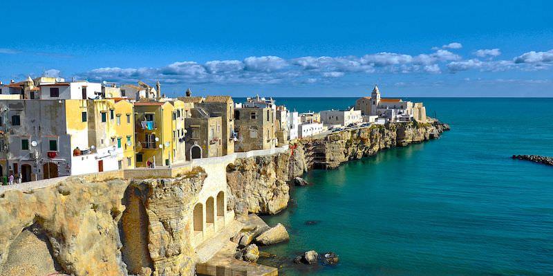 Gargano - Quick Travel Guide to Puglia