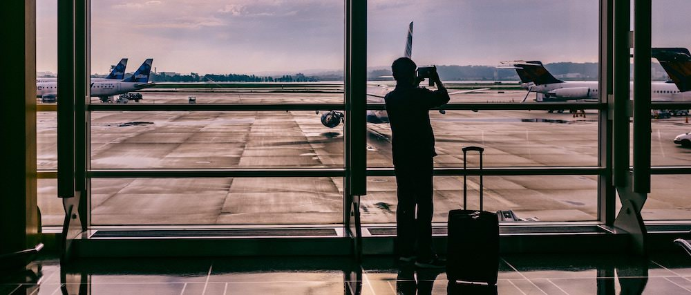 How to Overcome Your Fear of Flying - Airport