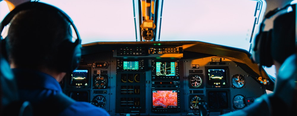 How to Overcome the Fear of Flying - Pilots