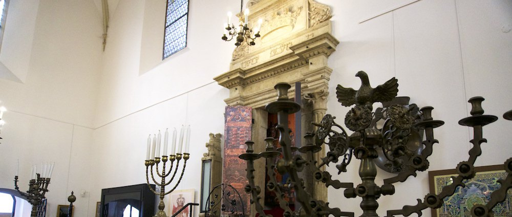 Krakow Old Synagogue - Experience Krakow Like a Local - Your Insiders Guide