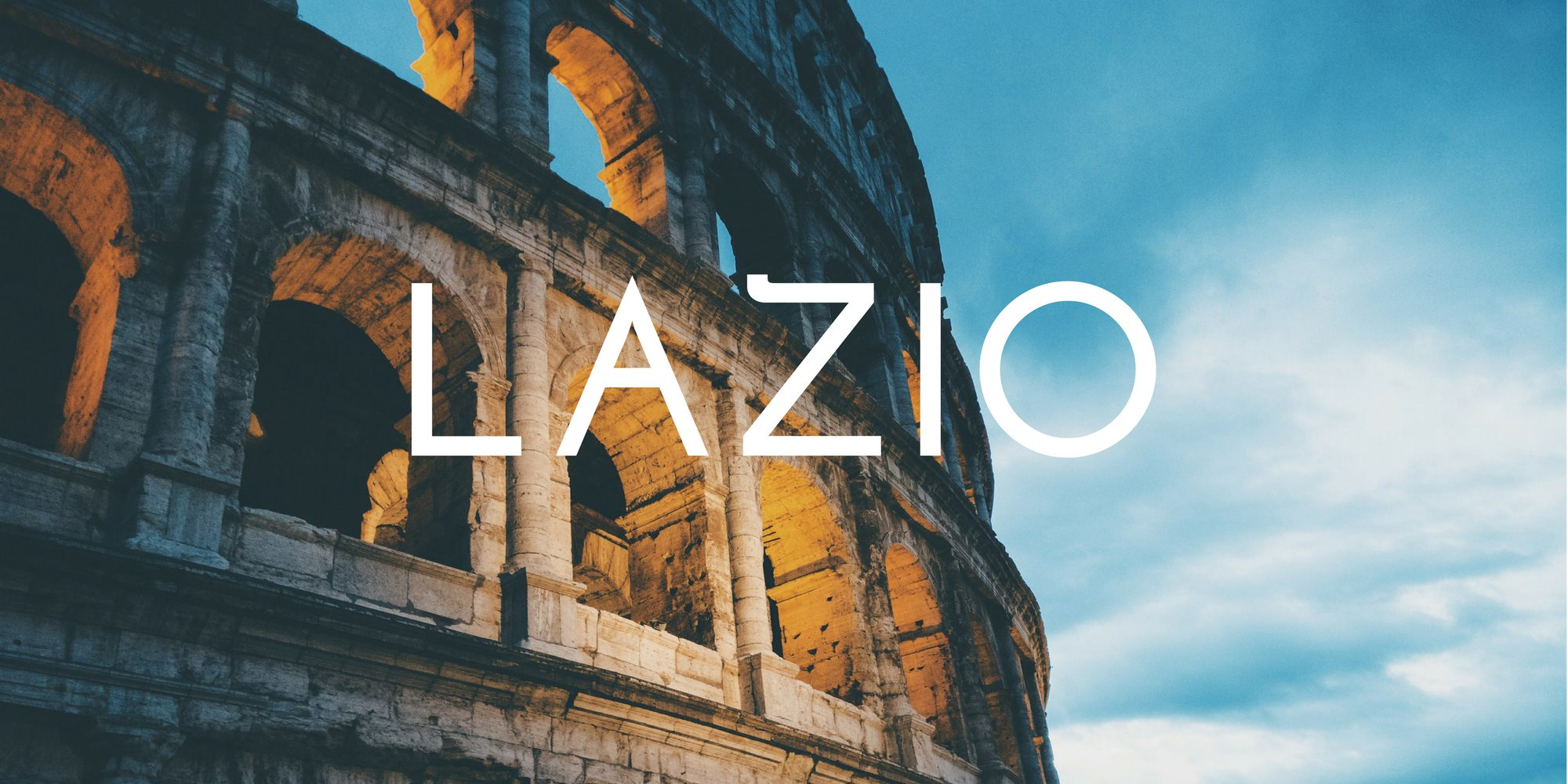 Lazio - Authentic Traveling - Header