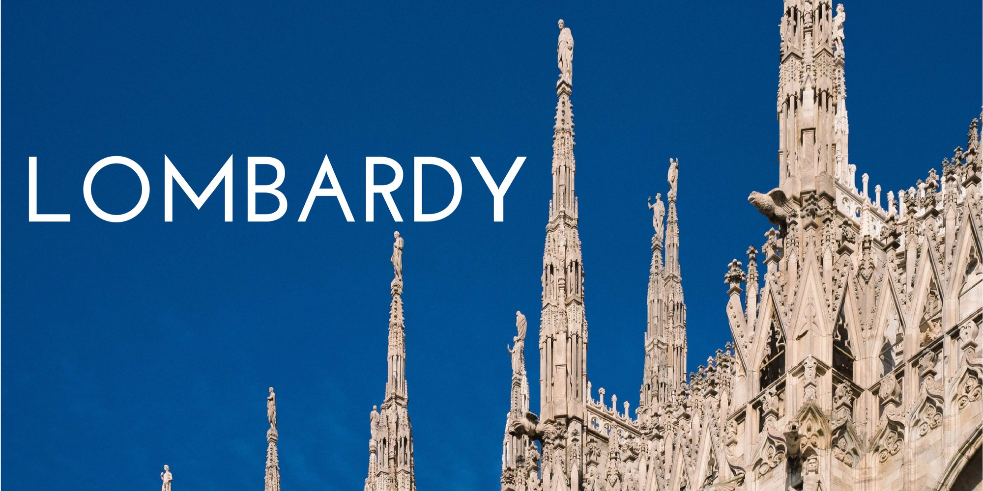 Lombardy - Authentic Traveling - Header