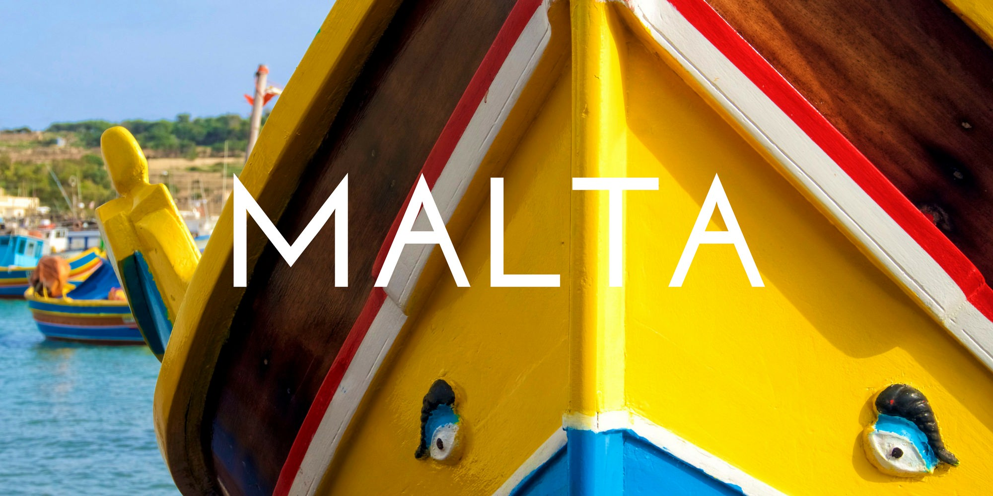 Malta - Authentic Traveling - Header