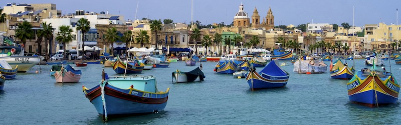 Marsakloxx - Quick Guide to Malta