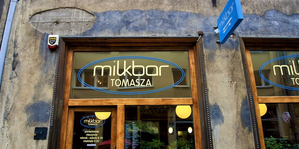 Milkbar Tomasz - Experience Krakow Like a Local - Your Insiders Guide