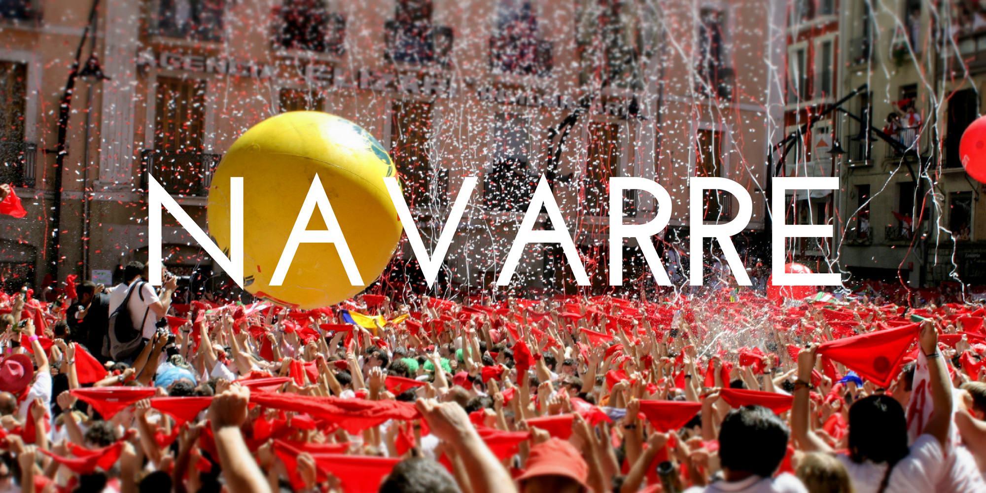 Navarre - Authentic Traveling - Header