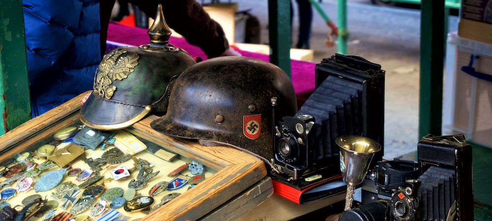 Nazi Memorabilia - Experience Krakow Like a Local - Your Insiders Guide