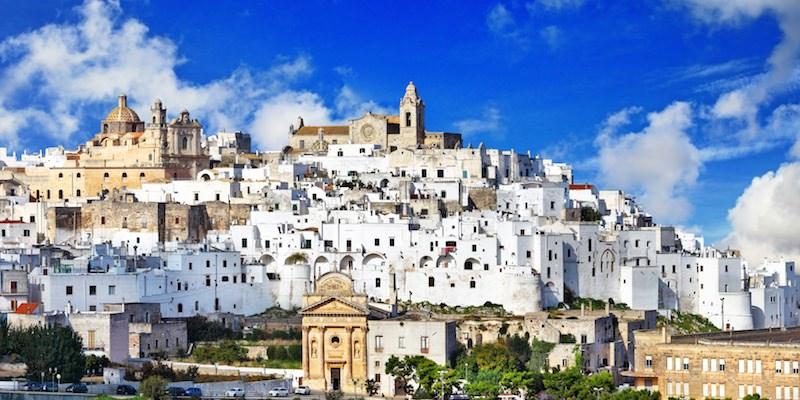 Ostuni Quick Travel Guide to Puglia