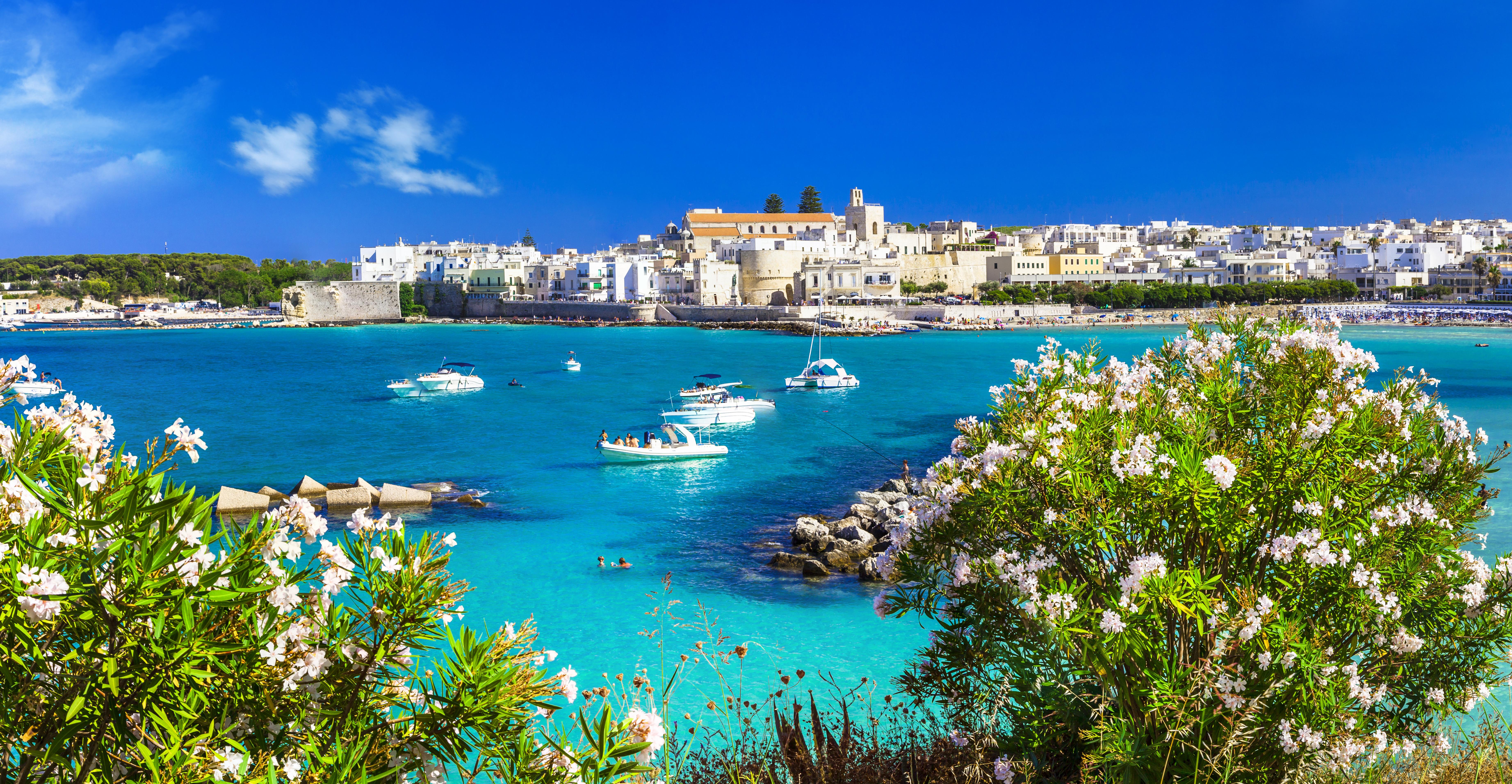 Otranto - Quick Travel Guide to Puglia