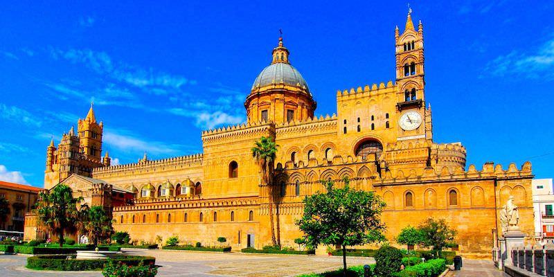 Palermo - Quick Guide to Sicily