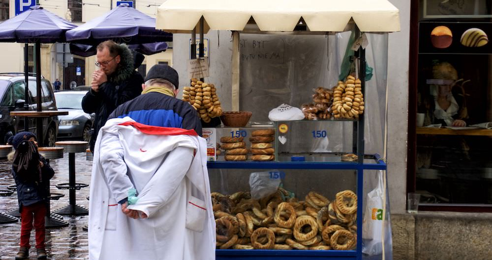Polish Bagels - Experience Krakow Like a Local - Your Insiders Guide