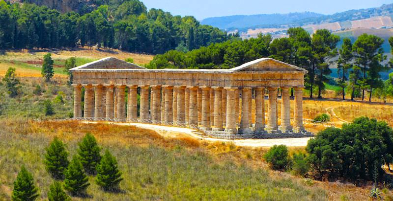 Segesta - Quick Guide to Sicily