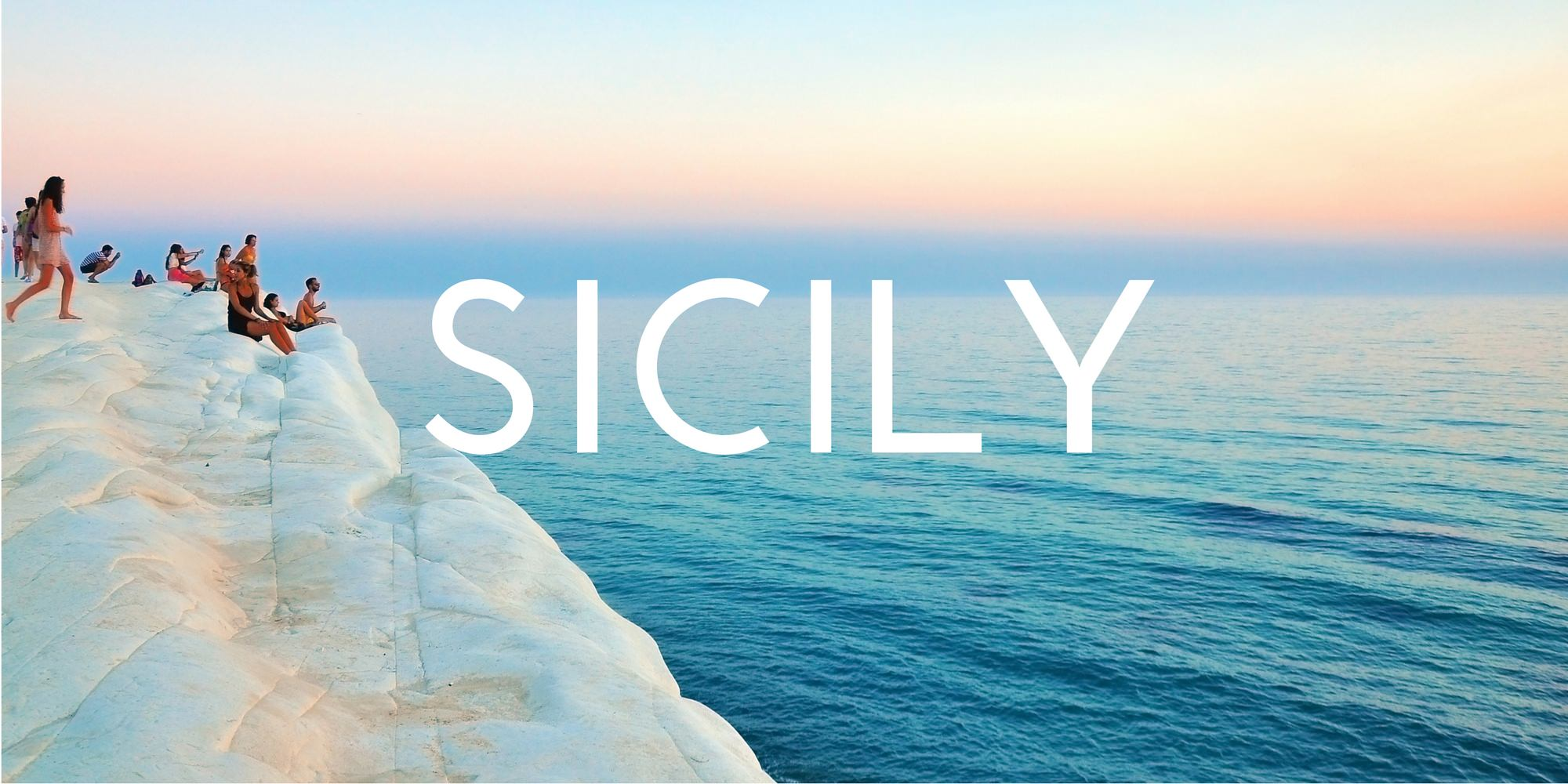 Sicily - Authentic Traveling - Header