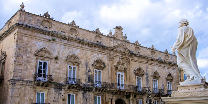 Siracusa - Quick Guide to Sicily