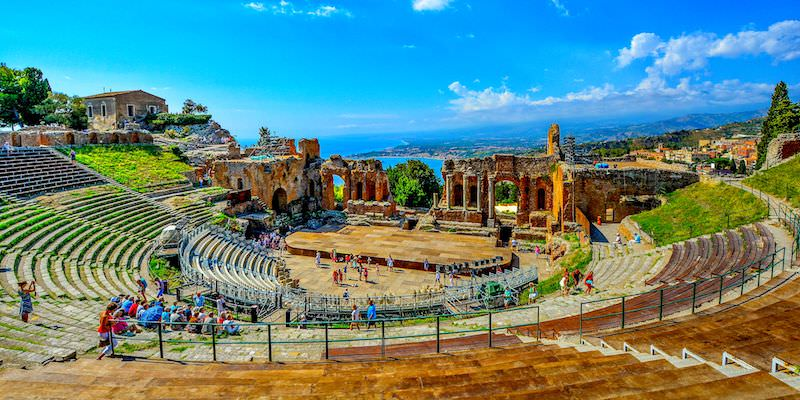 Taormina - Quick Guide to Sicily