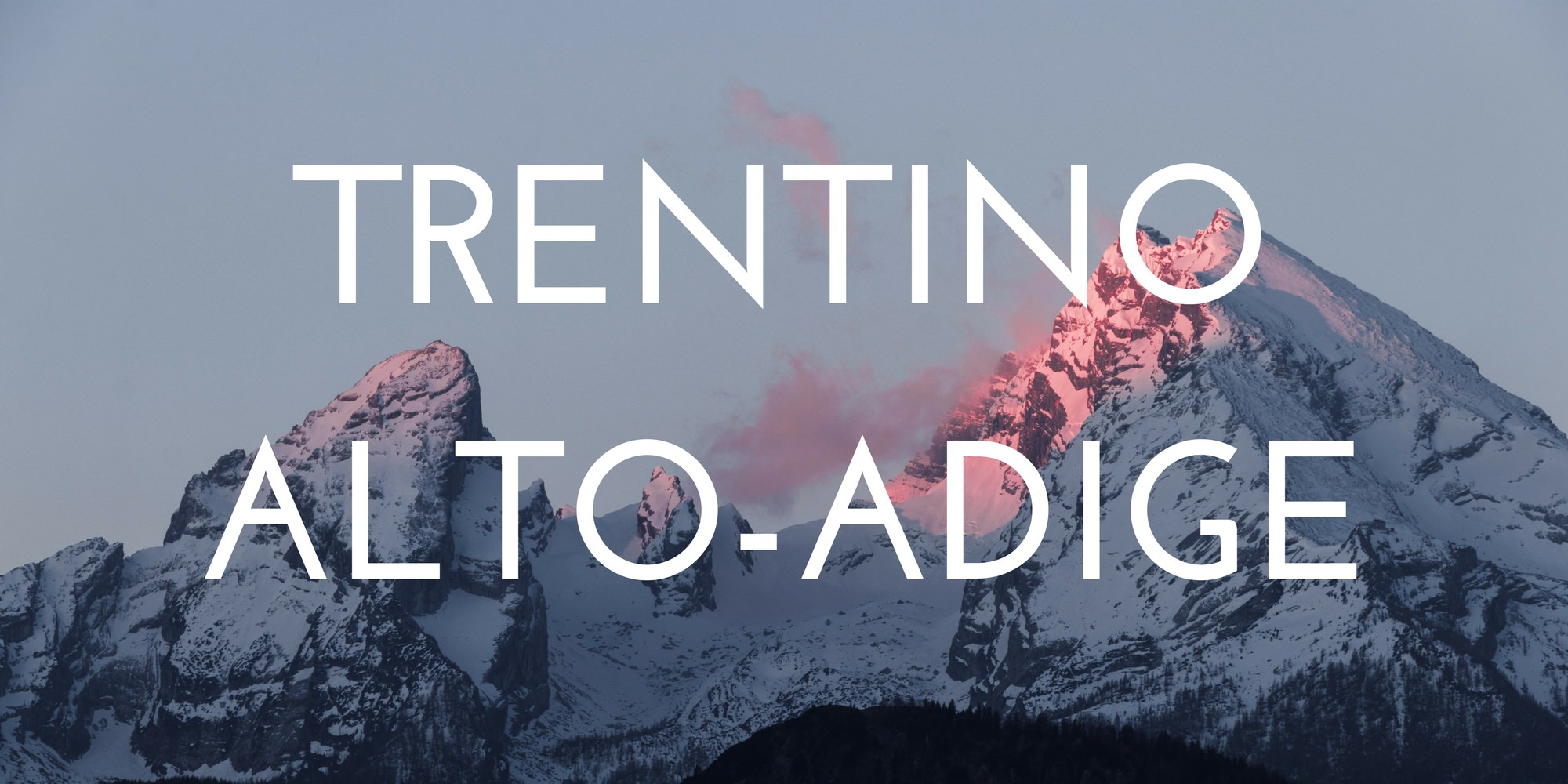Trentino - Authentic Traveling - Header