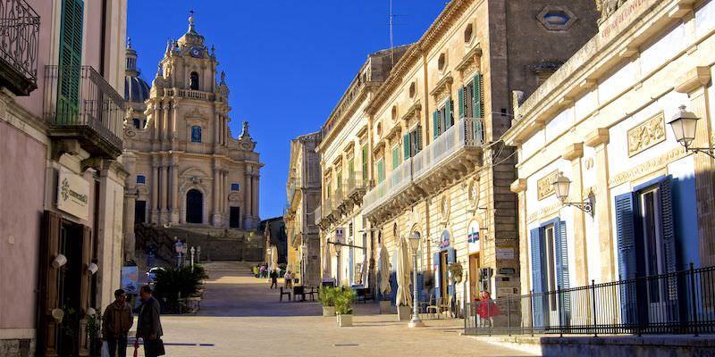 Val di Noto - Quick Guide to Sicily