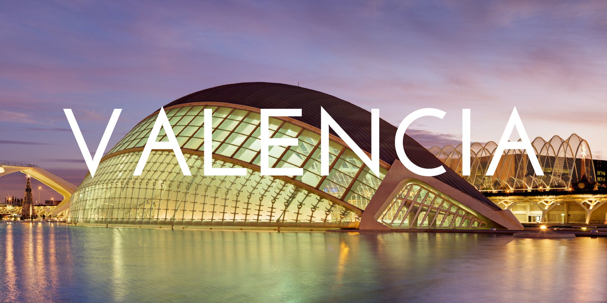 Valencia - Authentic Traveling - Header