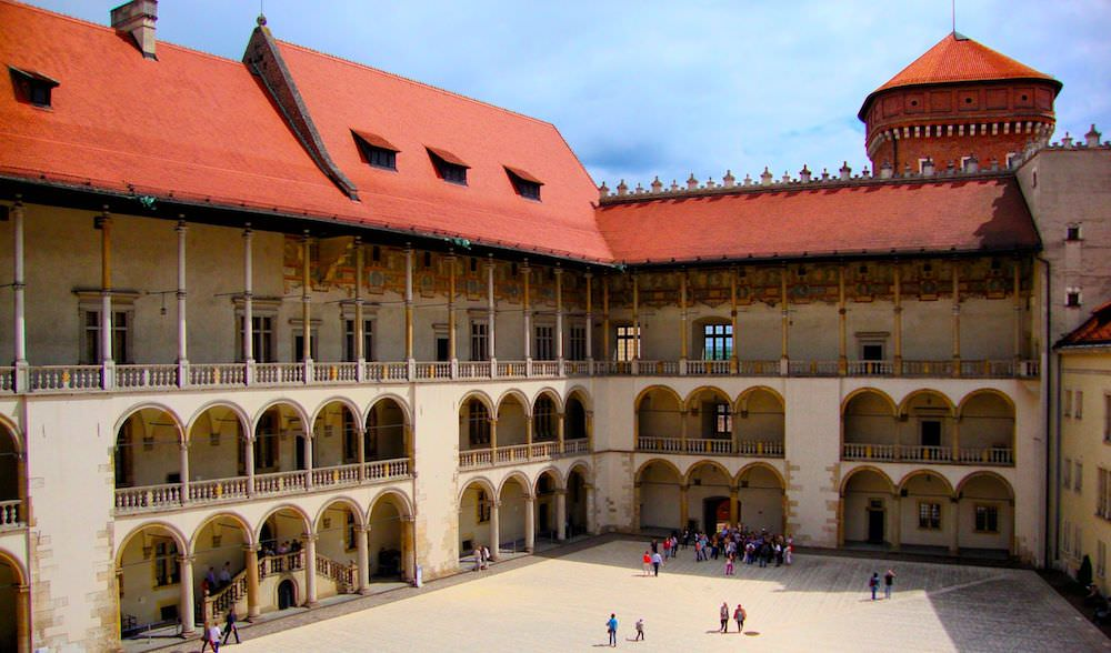 Wawel Castle - Experience Krakow Like a Local