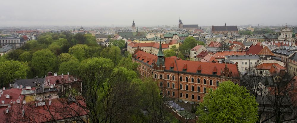 Wawel Cathedral View - Experience Krakow Like a Local