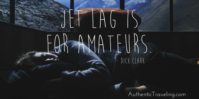 Dick Clark - Best Travel Quotes - Authentic Traveling