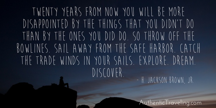 75 Inspirational Travel Quotes To Fuel Your Wander