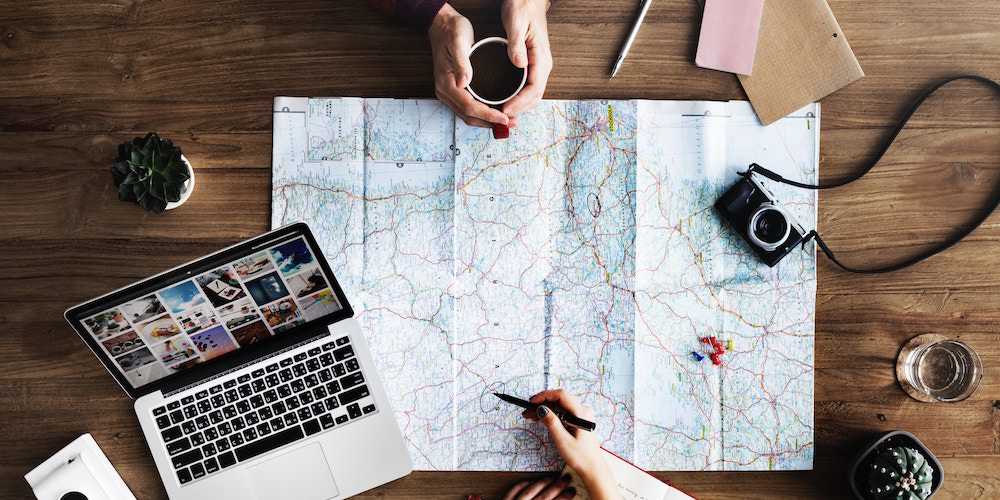Personalized Trip Planning - Authentic Traveling Thumbnail