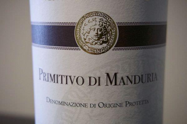 Primitivo di Manduria - What to eat and drink in Puglia - Quick Travel Guide to Puglia