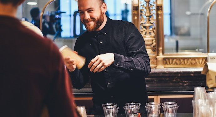 How to Meet Locals When Traveling - Bartender - Authentic Traveling