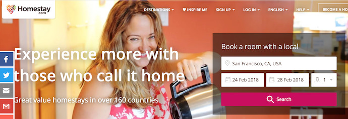 How to Meet Locals When Traveling - Homestay - Authentic Traveling