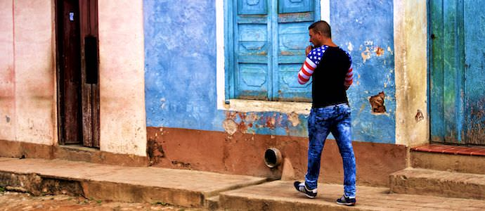Myths About Cuba - American Flag Clothes - Authentic Traveling