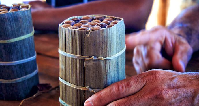 It's a real pleasure being able to enjoy a few hand-rolled cigars after returning home from Cuba.