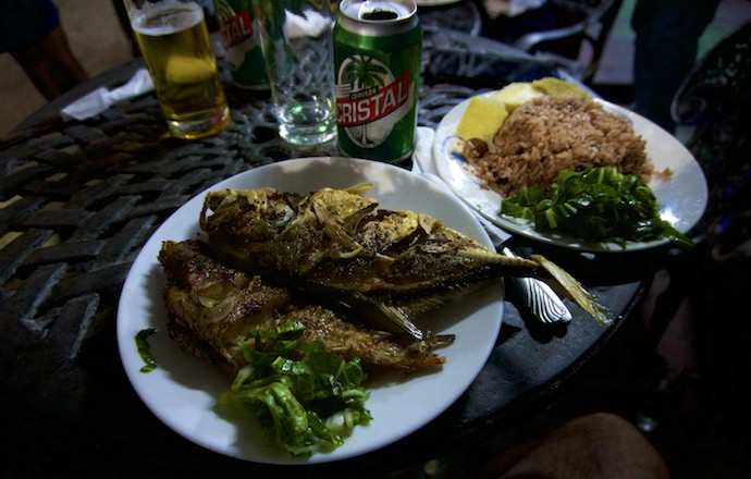 Myths About Cuba - Good Food - Authentic Traveling