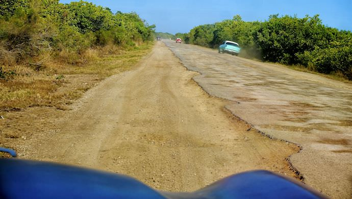 Myths About Cuba - Rough Roads - Authentic Traveling