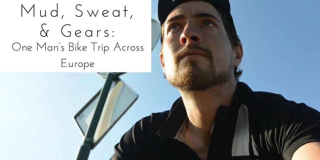 Biking Across Europe - Header 2 - Authentic Traveling