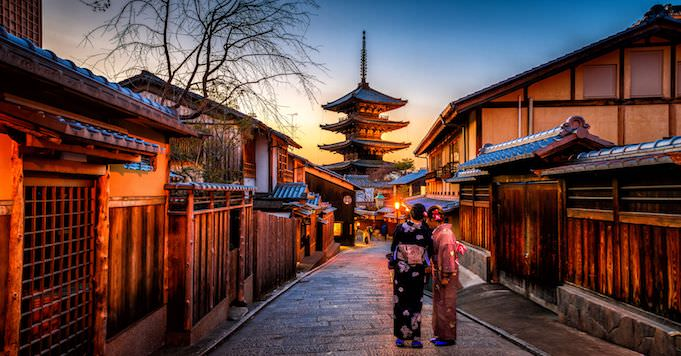 Where Is Home - Kyoto Japan Community - Authentic Traveling