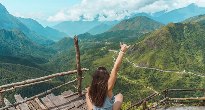 Fear of Traveling - Free View - Authentic Traveling