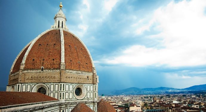 Making Travel a Priority - Duomo - Authentic Traveling