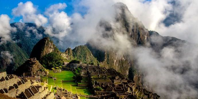Why Its OK Not to Travel the World - Machu Picchu - Authentic Traveling