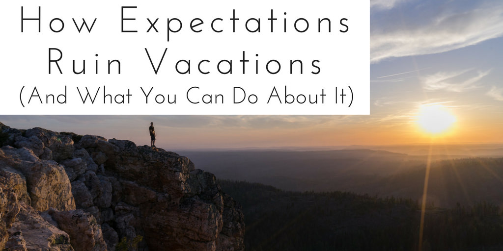 Travel Expectations - Header 2 - Authentic Traveling