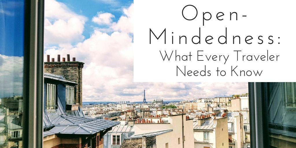 Open-Mindedness - Header