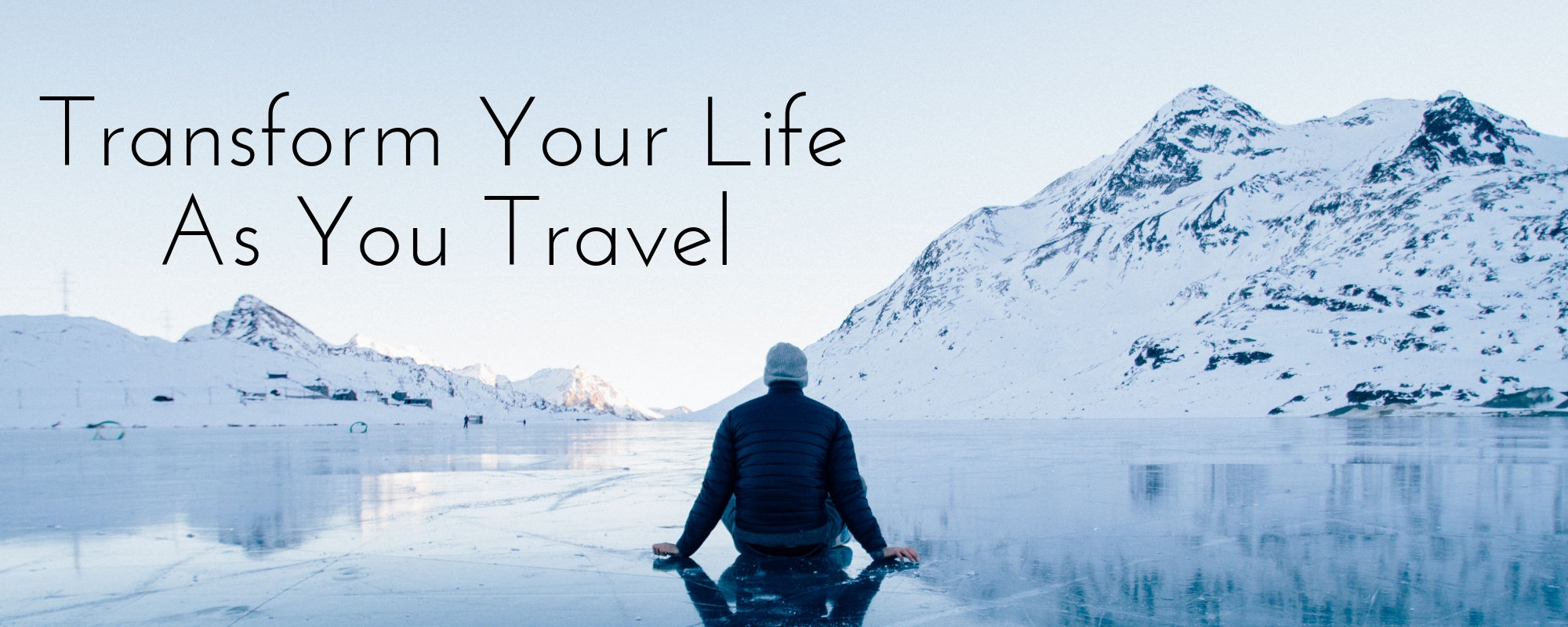 Authentic Traveling - Transformative Travel