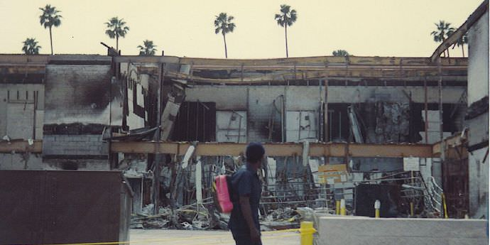 LA Riots - Travel Community - Authentic Traveling