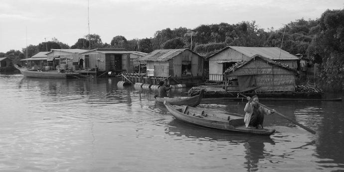 Travel Community - Cambodia 2 - Authentic Traveling