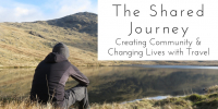 The Shared Journey: Creating Community & Changing Lives with Travel